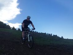 Paltinis - Magura - Sibiu bike trip