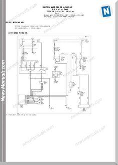John Deere LT133 Wiring Diagram Weekend Freedom Machines