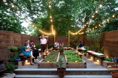 Not your average farm-to-table restaurant in Prospect Heights, Brooklyn.