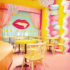 kawaii monster cafe_designboom_007B