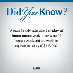 Moms need life insurance too! Here's why: blog.taxact.com/... #moms #lifeinsurance