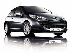 B & W Tuner Cars, Concept Cars, Peugeot, Classic Cars, Vehicles, Cars, Vintage Classic Cars, Car, Classic Trucks