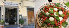 13 gobbi: trattoria in Florence