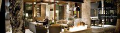 Linda casa em Gramado. Exemplo de Imóvel de Luxo que despertam o interesse de investidores em Gramado.