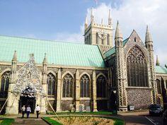 https://flic.kr/p/pkKdzY | Heritage Open Days 2014 | St Nicholas' Church, Great Yarmouth Minster