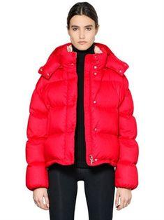New Moncler Paeonia Cotton Parachute Down Jacket fashion online. [$1590]wooclo top<<