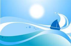 How+to+Create+an+Ocean+Using+Adobe+Illustrator+--+via+wikiHow.com
