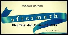 TOUR: Check out our character interview for #Aftermath by Clara Kensie! Plus a giveaway on Swoony Boys Podcast!