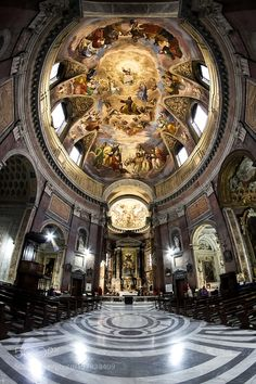 "Chiesa di San Giacomo in Augusta Go to http://iBoatCity.com and use code PINTEREST for free shipping on your first order! (Lower 48 USA Only). Sign up for our email newsletter to get your free guide: ""Boat Buyer's Guide for Beginners."""
