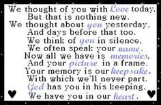 for u brandon : ) love u and miss u so much it hurts.