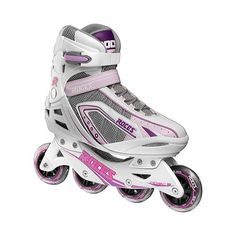 I would love some roller blades so I can roller blade more.