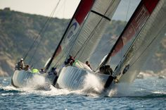 """Sailboat Racing #sports Regatta"""