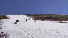 Klein aber fein: Afrikas Skigebiete. Snow, Outdoor, Ski Resorts, Ski, Africa, Outdoors, Outdoor Games, The Great Outdoors, Eyes