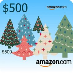 Win a $500 Amazon Shopping Spree! - The Kindle Book Review