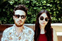 """Dresses Release New Single """"Frozen'WithGuitars"""
