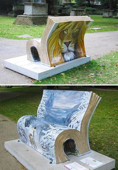 Amazing Architecture Designs That Turns Boring Places Into Fun Places is part of Bench designs Right off the bat, the architecture featured in this post is absolutely marvelous and out of this w - Amazing Architecture, Architecture Design, Sculpture Art, Sculptures, Outdoor Art, Outdoor Decor, Minimalist Garden, Bench Designs, Parcs