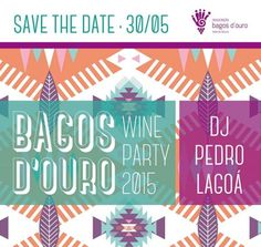 WINE PARTY SOLIDÁRIA AO ESTILO BOHO CHIC