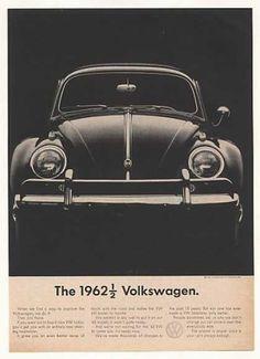 VW Vintage Ad Browser