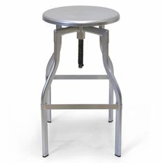 Whitworth Drafting Stool - Click to enlarge