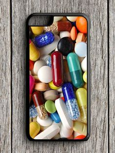 A Lot Of Pills iPhone 6|S Case