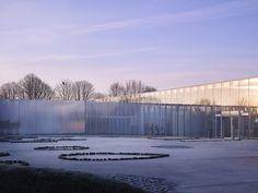 Louvre Lens / SANAA + Imrey Culbert (23)