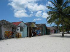 Mano Juan - houses