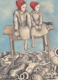 DDESSIN — Cabinet de dessins contemporains — Atelier Richelieu — Foire — Slash Paris
