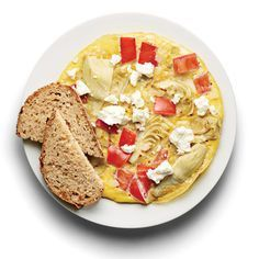 What You Need To Eat For Breakfast If You Want To Lose Weight 31 Healthy Breakfast Recipes That Will Promote Weight Loss All Month Long Healthy Snacks For Diabetics, Healthy Dog Treats, Healthy Foods To Eat, Healthy Eating, Diet Breakfast, Healthy Breakfast Recipes, Healthy Recipes, Breakfast Ideas, Mixer