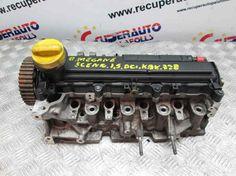 Recuperauto Palafolls, le ofrece en stock una amplia gama de   culata de todas las marcas, como este modelo de Renault Megane. Si necesita alguna información adicional, o quiere contactar con   nosotros, visite nuestra web: http://www.recuperautopalafolls.com/   o llame al 93 765 04 01!