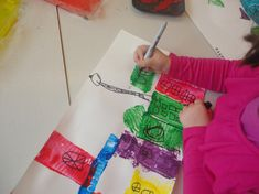Kindergarten Inquiry, Inquiry Based Learning, Project Based Learning, Preschool Math, Preschool Ideas, Early Childhood Australia, Learning Stories, Eyfs Classroom, Tower Design