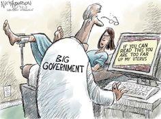 "Nick Anderson political cartoon listed under his ""Texas Toons"" tab http://blog.chron.com/nickanderson/"