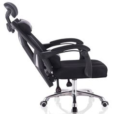 WB#3100 Can lay computer lift cloth home gaming staff office seat chair boss lunch