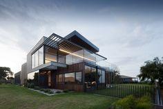 Imagen 1 de 23 de la galería de Casa Rhyll  / Jarchitecture. Fotografía de Shannon McGrath