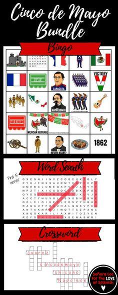 https://www.teacherspayteachers.com/Product/Cinco-de-Mayo-BUNDLE-Bingo-Word-Search-Crossword-stockupsale-3110394