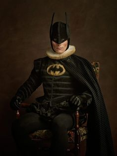 16th century superheroes