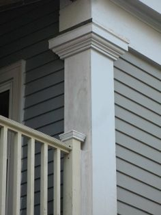 Corner pilaster - Google Search