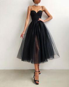 Straps Prom Dresses, Black Prom Dresses, Ball Dresses, Pretty Dresses, Homecoming Dresses, Strapless Dress Formal, Beautiful Dresses, Short Dresses, Formal Dresses