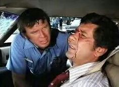 Oh my gosh I remember this Dr. Brackett was in a bad wreck. I was on the edge of my seat.
