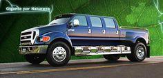 F-MAXX – A super pickup da Ford   Denny Torres