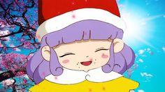 ميمي الصغيرة とんがり 帽子 の メモル