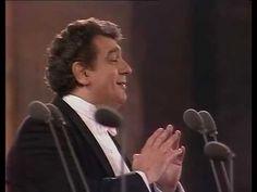 ... Dein ist mein ganzes Herz (live, 1990) ... Placido Domingo