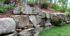 Boulders | Landscaping Rocks | Georgia Landscape Supply