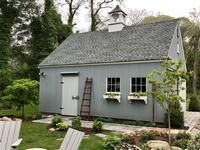 Country Carpenters upholds the traditional Post and Beam construction of New England Style Barns, Garden sheds and Country Style Carriage Houses. Barn Shop, Country Barns, New England Style, Post And Beam, Carriage House, Carpenter, Beams, Buildings, Shed
