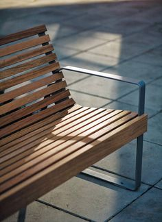 Exterior benches | Street furniture | preva urbana | mmcité. Check it out on Architonic