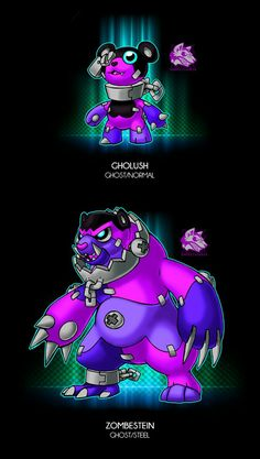 "[Ghoul-Plush] -Ghost/Normal -The Suffed pokemon -Ability: Fluffy - Galvanize(HA) -Dex: ""This pokemon is said to be a forgotten plu. Build-a-Bear Bear Pokemon, Oc Pokemon, Pokemon Fake, Pokemon Pokedex, Pokemon Pins, Pokemon Fan Art, Pokemon Fusion, Pokemon Stuff, Sprites"