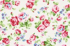 Hey, I found this really awesome Etsy listing at https://www.etsy.com/listing/165552644/cosmo-roses-on-white-oxford-cloth