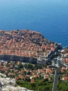 Travel Inspiration | Dubrovnik, Croatia.