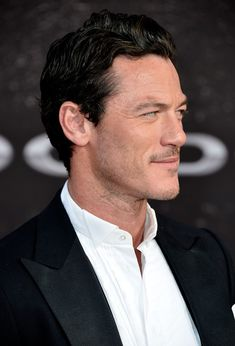 Luke Evans - 'Fast and Furious 6' Premieres in LA