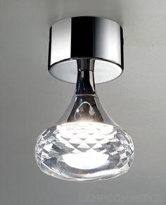 Axo Light #Fairy Ceiling lamp Design Manuel Vivian