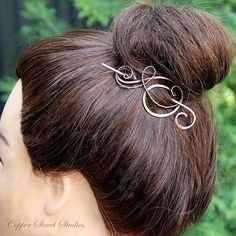 Hair Clip Women Hair Barrette HairPin Hair Stick Small